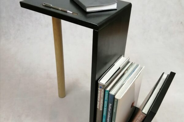 Side Table - Birbeck's Woodwork